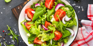 Pommesfabrik Salate